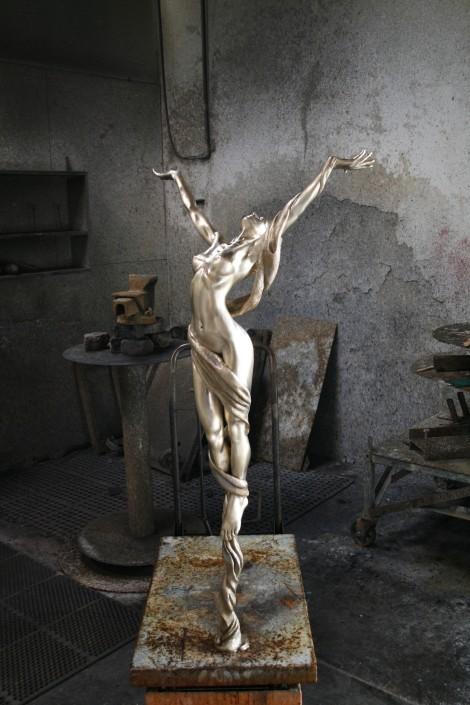 Freedom Bronze